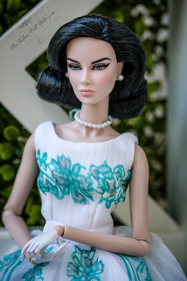 ©2016 Inside The Fashion Doll Studio-The Royal Tea
