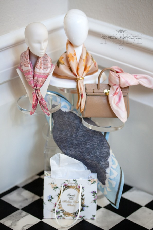 ©2016 Inside The Fashion Doll Studio-Accessories, Accessories, Accessories