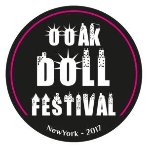 ©2017 OOAK Doll Festival
