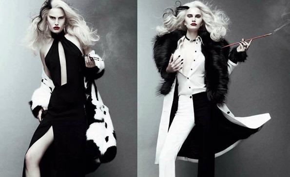 ©2011 Vogue Russia