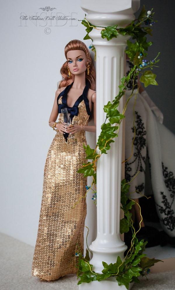 ©2017 Inside The Fashion Doll Studio. Sparkle, Poppy, Sparkle!