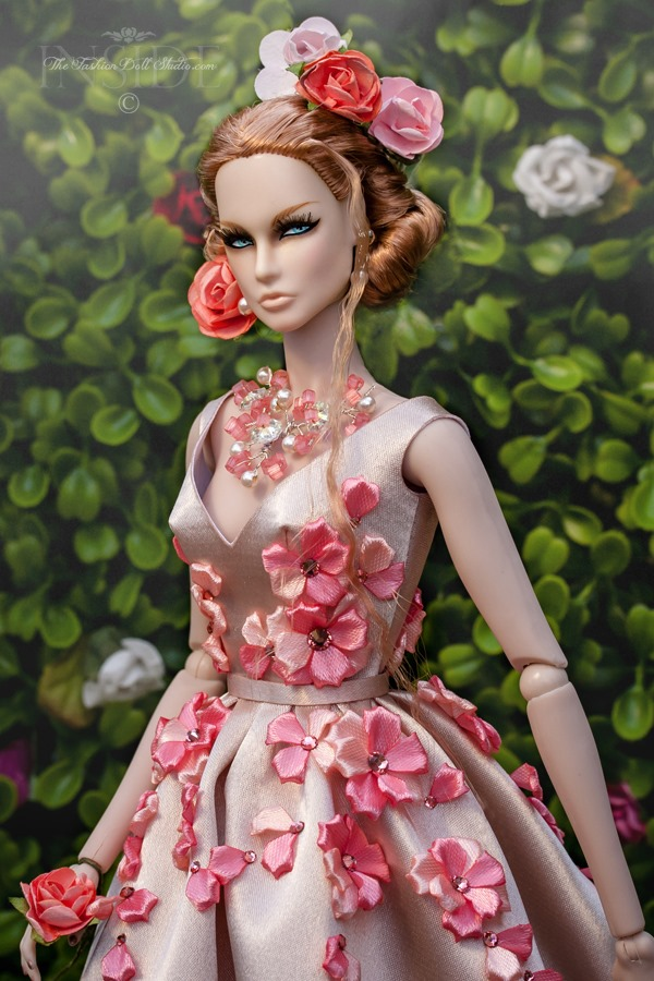 ©2017 Inside The Fashion Doll Studio - A Romantic Era Continue