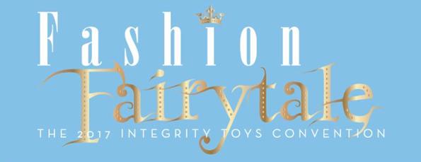 ©2017 Integrity Toys, Inc