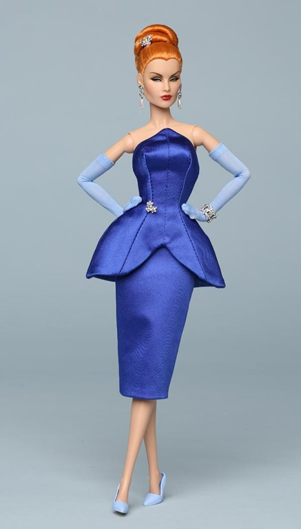 Meet You At East 59th Inside The Fashion Doll Studio