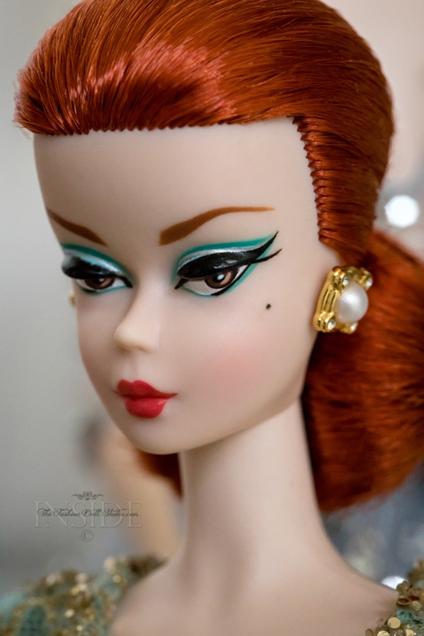 ©2017 Inside The Fashion Doll Studio-Reign of the Redheads