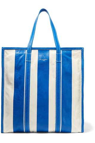 ©2017 Net-A-Porter Balenciaga Shopper tote from Net a Porter
