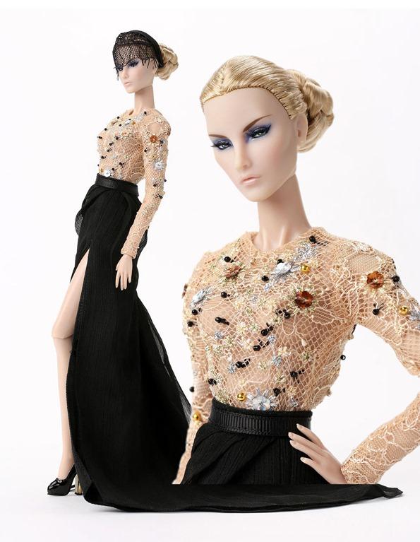 Fashion royalty FR2  doll Shoes /<2020-A-9/>