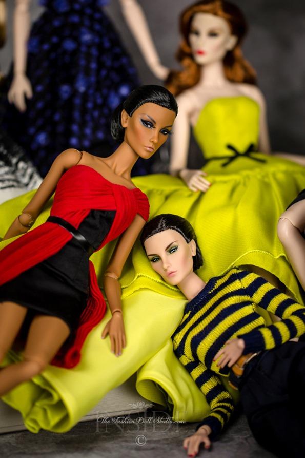 ©2018 Inside The Fashion Doll Studio-The Elyse Portrait