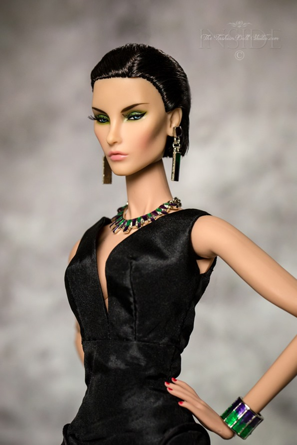 ©2018 Inside The Fashion Doll Studio - The Elyse Chronicles Daywear to Nightwear