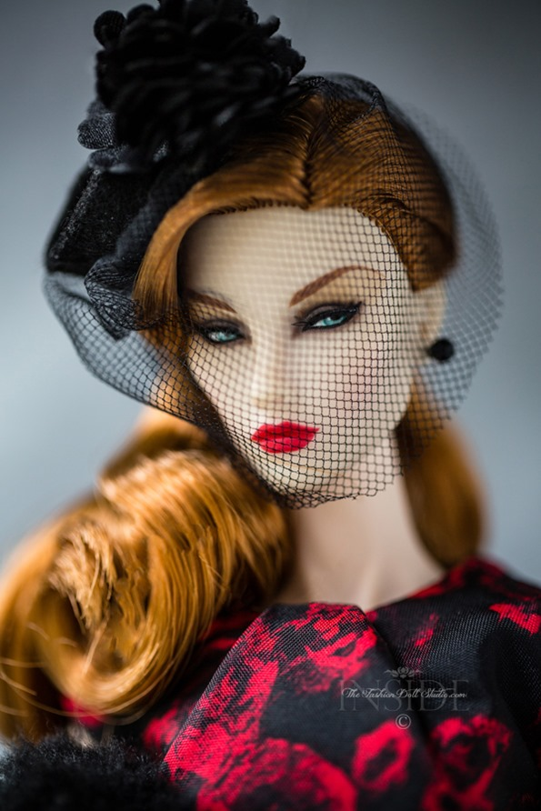 ©2018 Inside The Fashion Doll Studio - The Elyse Chronicles:Dior Inspiration