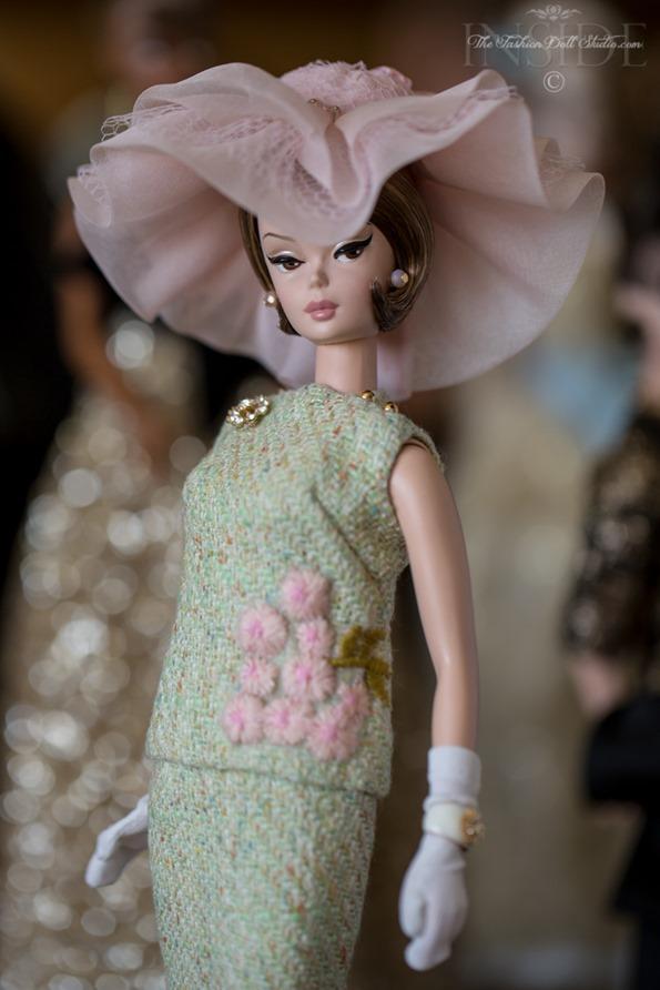 © 2018 Inside The Fashion Doll Studio