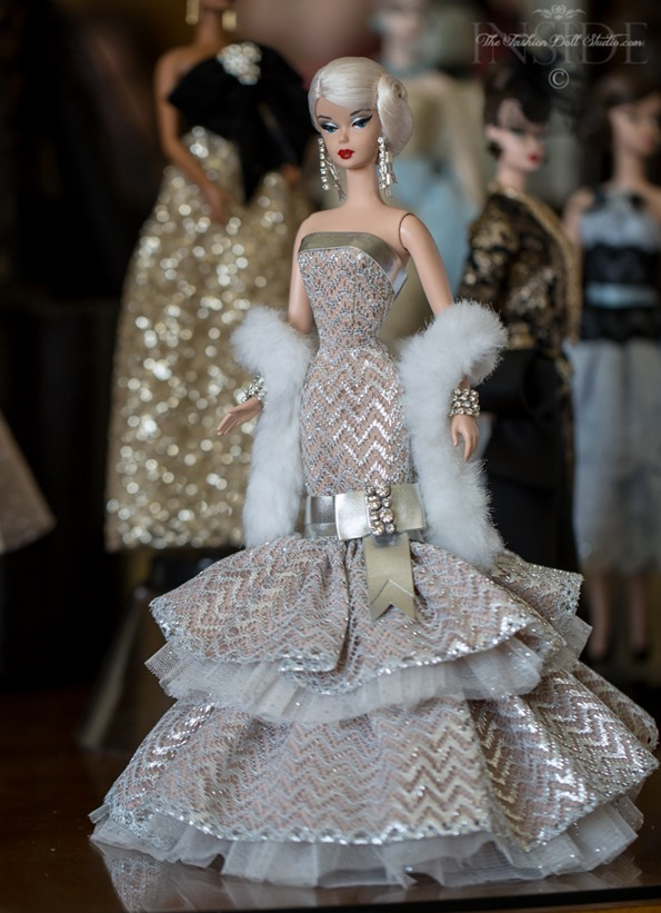 © 2018 Inside The Fashion Doll Studio