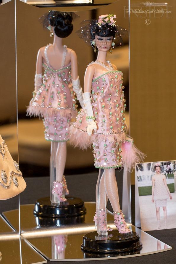 ©2018 Inside The Fashion Doll Studio-Magia2000 OOAK Event