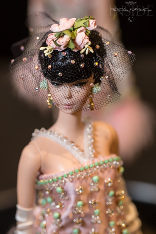 ©2018 Inside The Fashion Doll Studio-Magia2000 OOAK Event