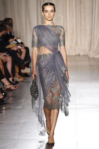 ©2012 Vogue Marchesa 2013 Spring RTW