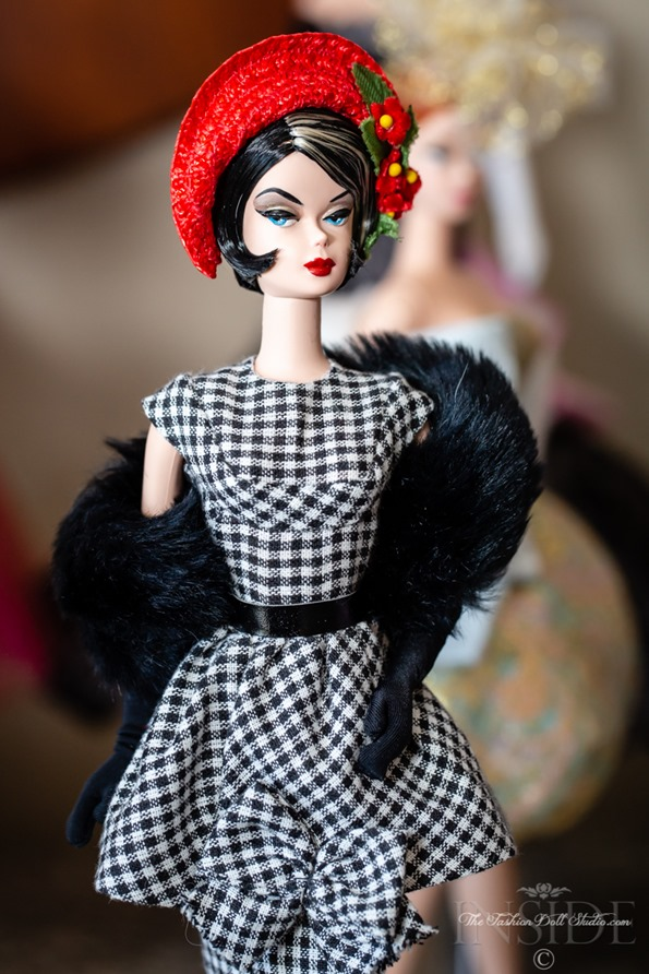 ©2019 Inside The Fashion Doll Studio-NBDCC 2019 the OOAK parties