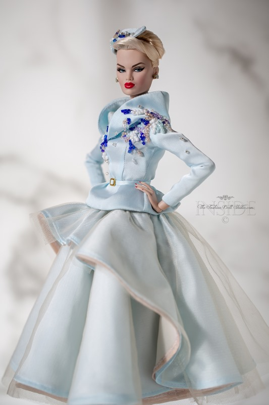 ©2020 Inside The Fashion Doll Studio
