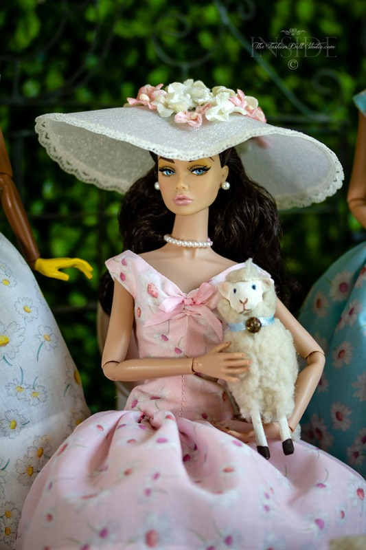 """BOOTS FROM SPLIT DECISION POPPY 12/"""" LTD ED WCLUB EXCL FASHION ROYALTY DOLL!"""