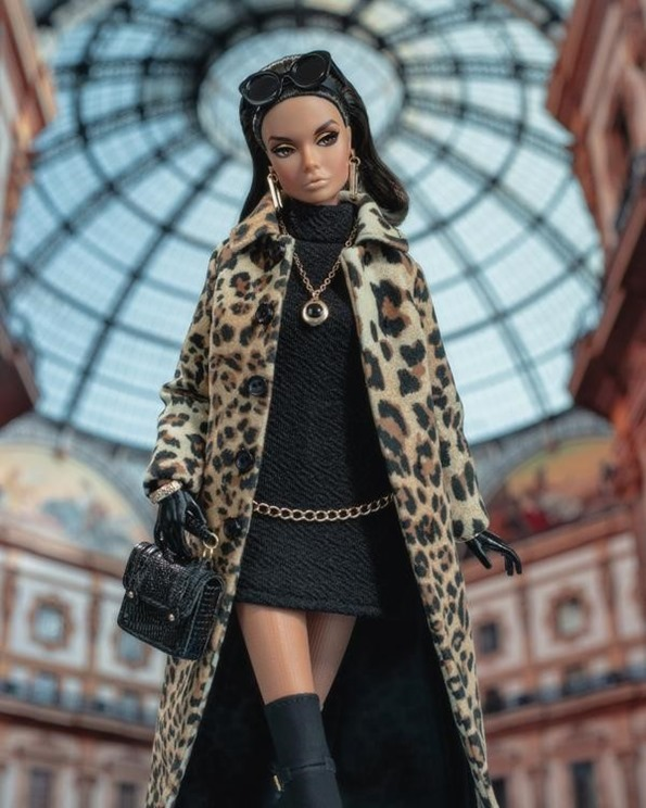 ©2020 Integrity Toys - Mad For Milan Poppy Parker