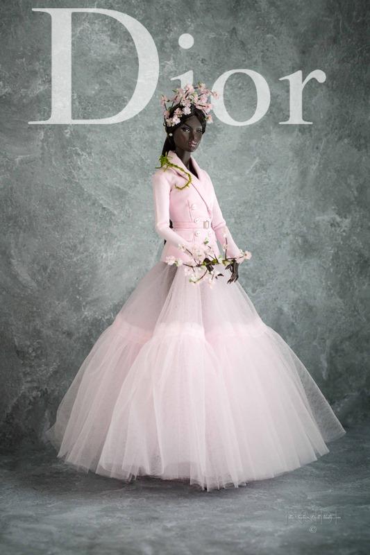 ©2021 Inside The Fashion Doll Studio - We Dream of Spring