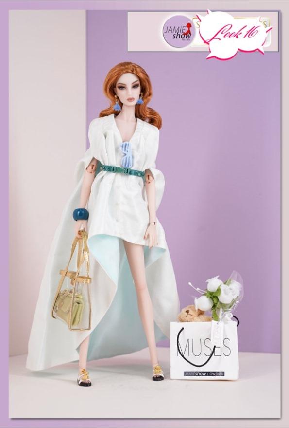 ©2021 JAMIEshow Doll USA Inc.